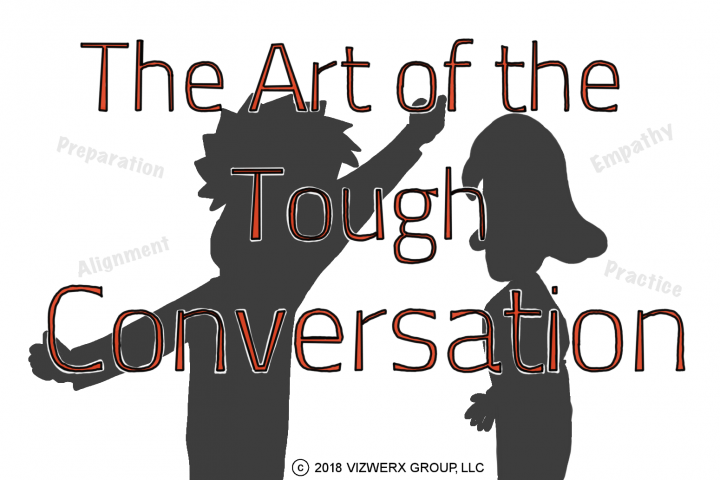 The art of the tough conversation