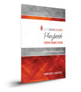 LGL Playbook Train the Trainer Edition 3D Cover