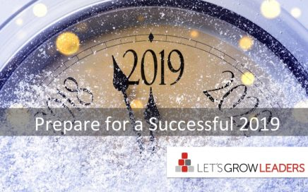 the best way to prepare for a successful 2019