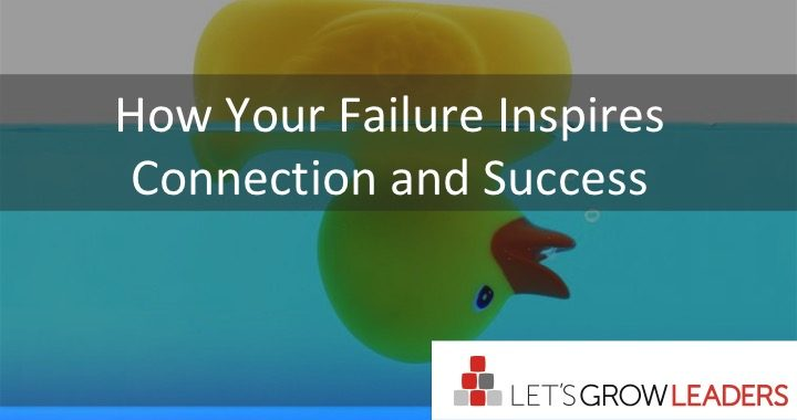 how your failure inspires success