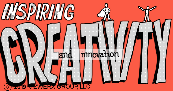 Inspiring Creativity and Innovation on Your Team