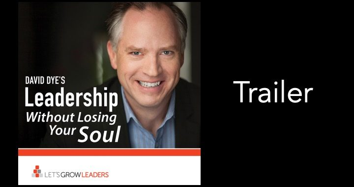 Trailer Leadership Without Losing Your Soul