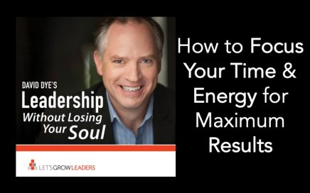 Focus Time and Energy