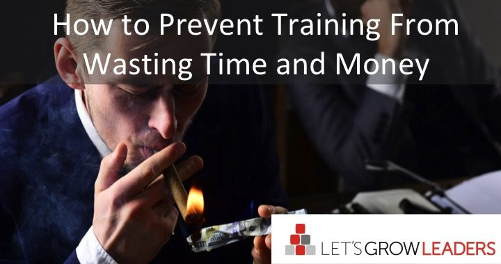 Training Reinforcement: How Managers Can Increase ROI