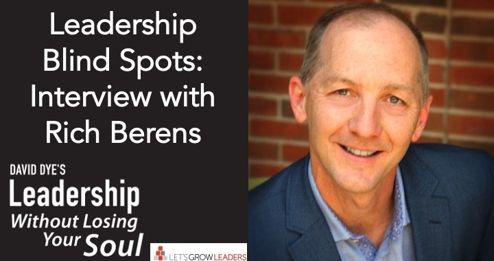 Conquering Leadership Misconceptions - Interview with Rich Berens