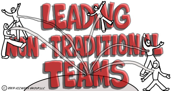 Leading Virtual Teams and Non-Traditional Workgroups: A Frontline Festival