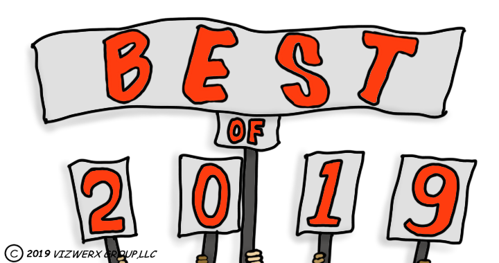 best leadership insights of 2019