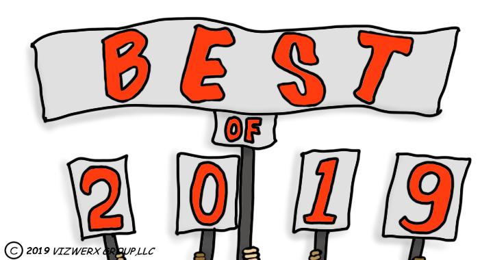 best leadership insights of 2019