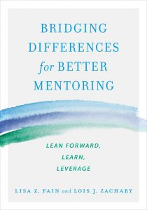 bridging differences for better mentoring