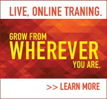 Live Online Leadership Training Sidebar