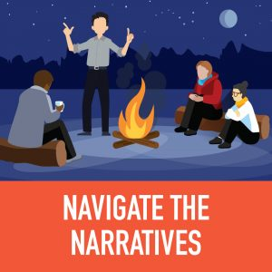 Navigate the Narratives