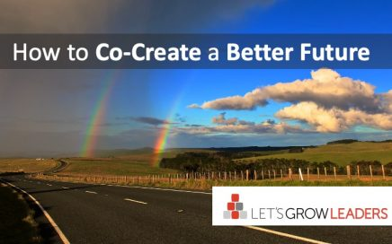 how to co-create a better future
