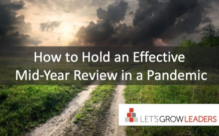 How to Hold an Effective Mid-Year Review in a.Pandemic