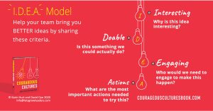 Idea Model