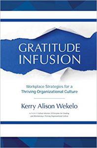 Gratitude infusion book