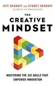 Creative Mindset Cover