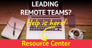 Leading remote teams resource page
