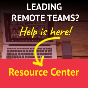 Leading Remote Teams Resource Center