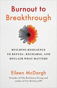 burnout to breakthrough book