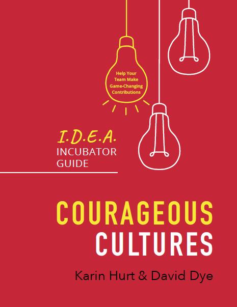 IDEA Incubator Guide