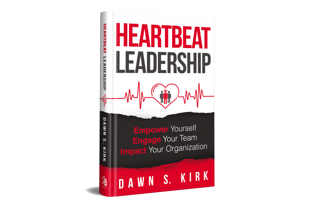 Heartbeat Leadership Interview with Dawn Kirk