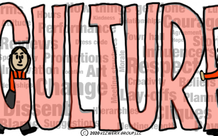 Leaders share about culture