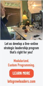 virtual online leadership training