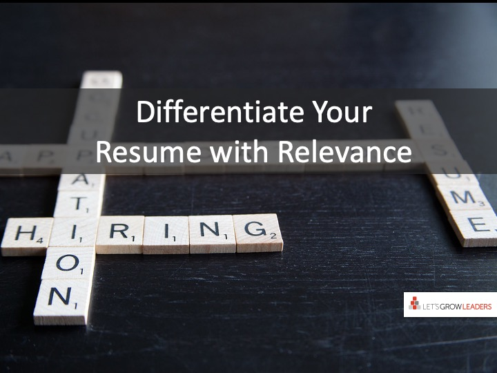5 Creative Ways To Make Your Resume Stand Out