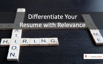 How to keep your resume out of the trash