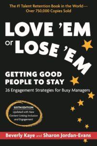 Love em or Lose em Book Cover
