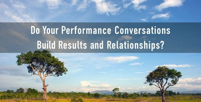 How to Provide More Meaningful Performance Feedback