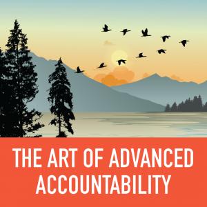 virtual leadership training - the art of accountability