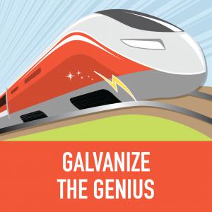 galvanize the genius in your hybrid leadership training