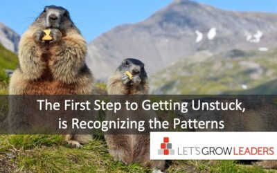 Get Out of the Rut: A Groundhog's Day Challenge