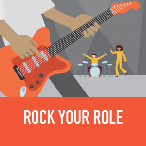 leadership training - rock your role