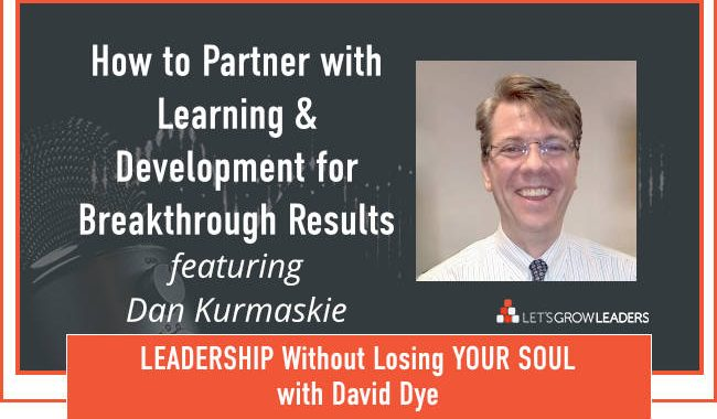 How to Partner with Your Learning and Development Team