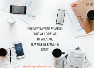 Meetings Secret Bonus Question