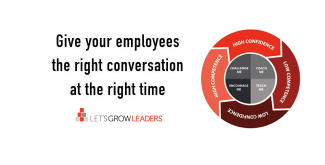 How to Coach Employees to High Performance When Time is Limited