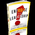energizing leaders