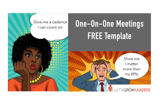 One-on-one Meeting Template: FREE Tool for Better Conversations