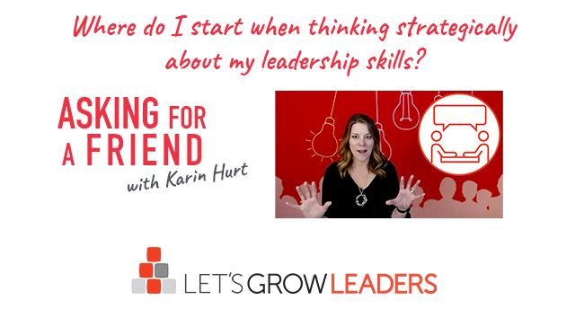 How do I improve my leadership skills?