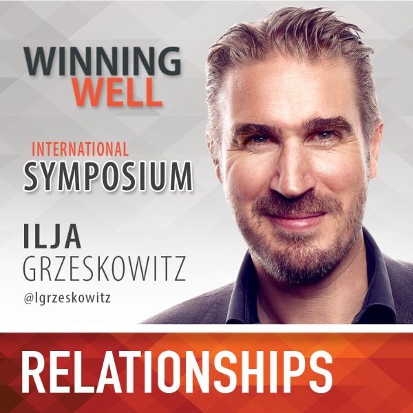 Let's Talk about Change, Baby! How to Dream Big, Act Bold, and Get the Results You Want (Ilja Grzeskowitz)