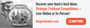 strategic leadership programs