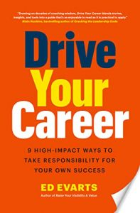 drive your career book cover