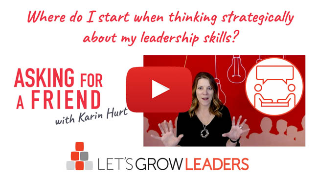 6 Leadership Skills you can't lead without