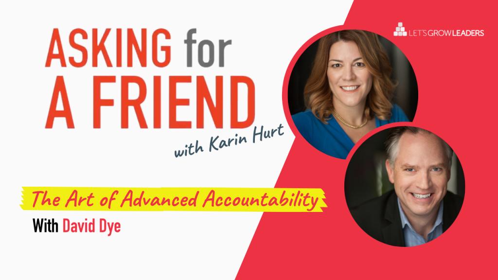 The Art of Advanced Accountability