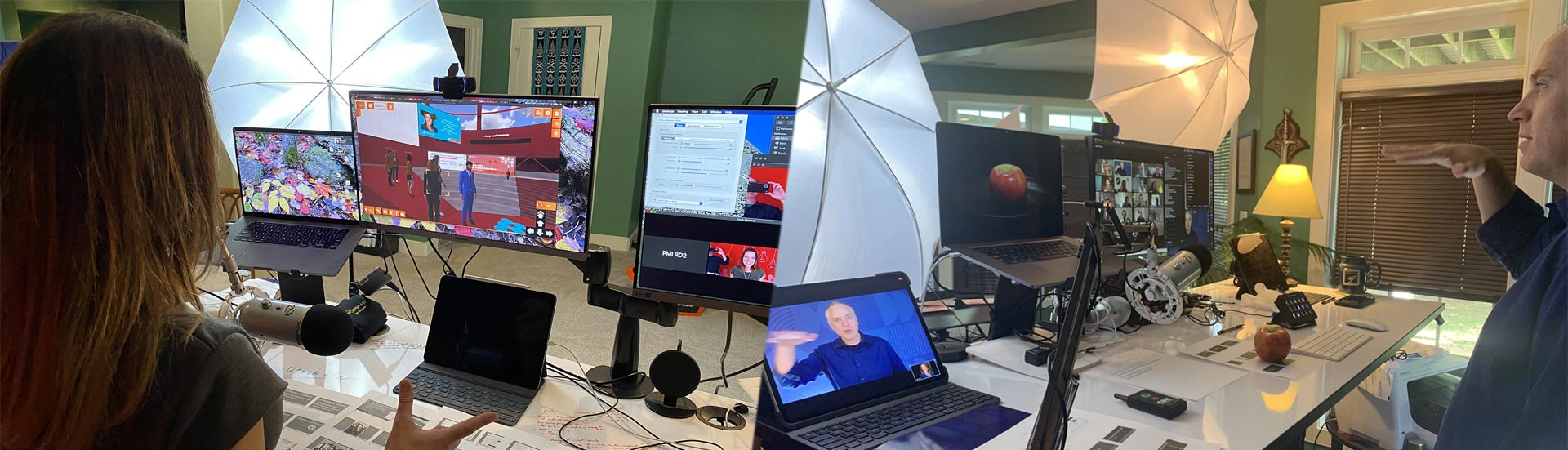 Online Leadership Training with Karin Hurt and David Dye