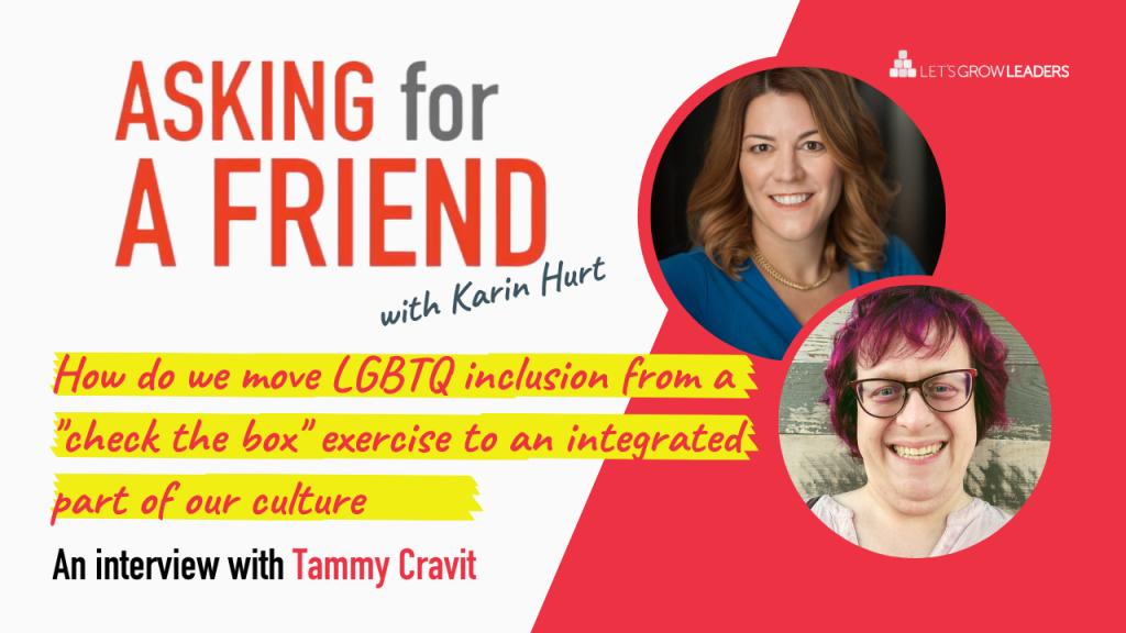 LGBTQ Inclusion