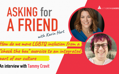 How To Create a More Inclusive Workplace for LGBTQ Employees