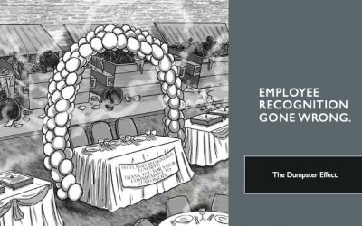How Your Employee Recognition Program Can Destroy Morale